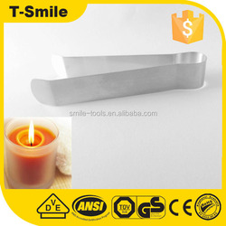 Useful and cheap Tweezers stainless steel clip for candle wick
