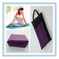 super absorbent popular yoga towel