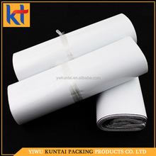 Yiwu factory high quality envelope courier mail clothes packaging bag plastic.polythene mailing bags