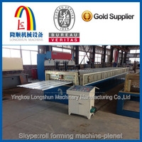 Automatic Corrugated Roofing Tile Roll Forming