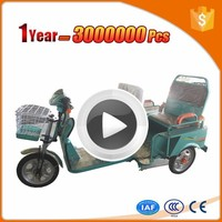 adults china handicap operator tricycle with discount