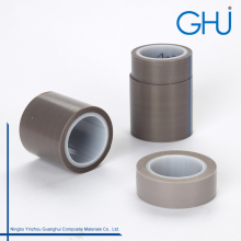 Heat Resistant Fiberglass Insulation Self Adhesive Tape