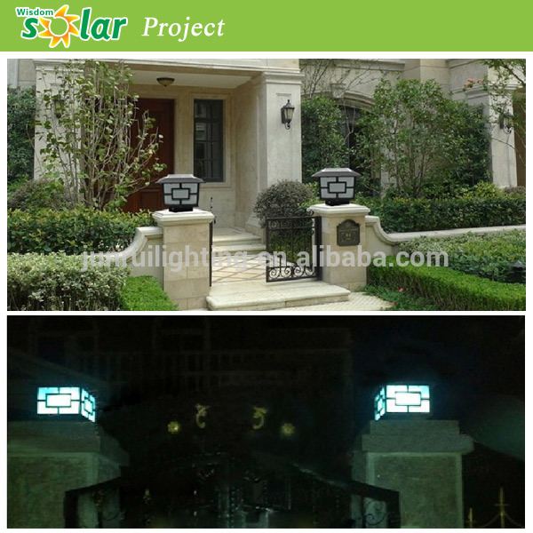 2015 Hot Sale China Factory Garden Products Solar Outdoor ...