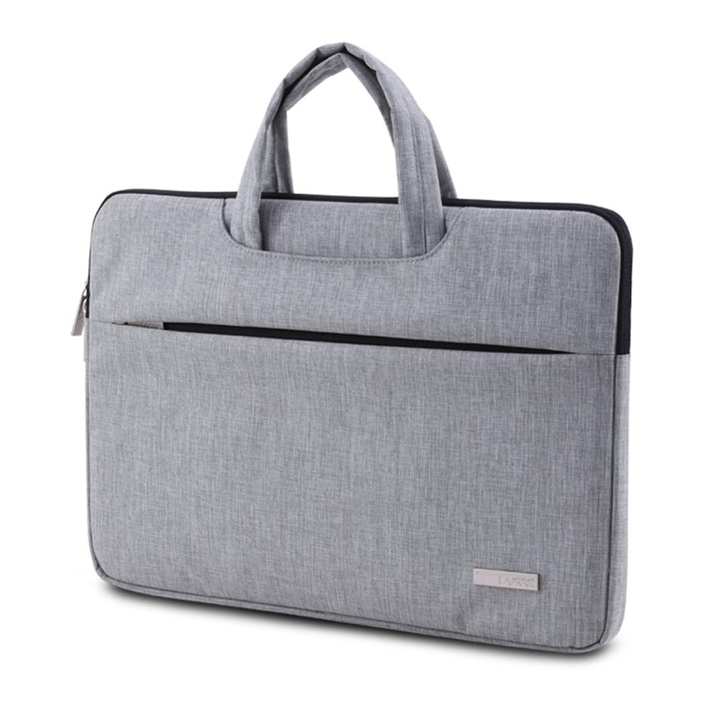 Canvas 15 inch dell ibm laptop bags waterproof laptop bag 15.6