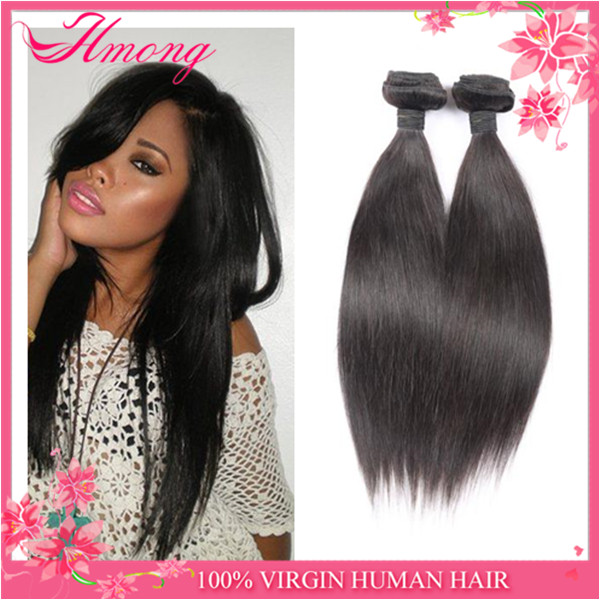 Thick Bottom Double Weft Factory Price Ethiopian Human Hair Weaving Bundles