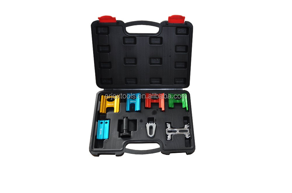 8PCS ENGINE TIMING LOCKING TOOLS SET auto hand tools set