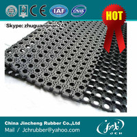 perforated rubber mats manufacturer