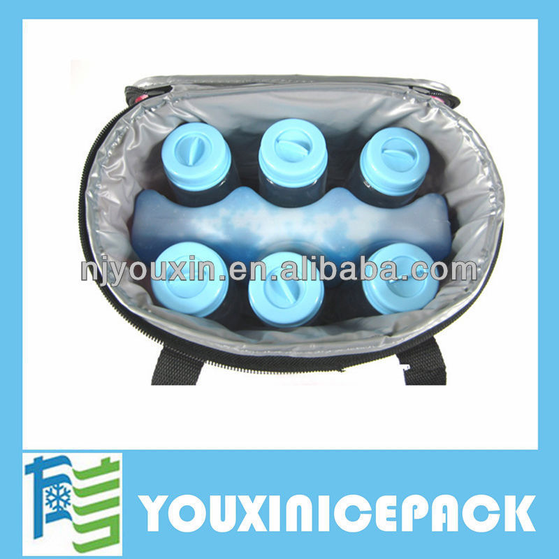 Ice Cooler Box For Vaccine Cold Storage