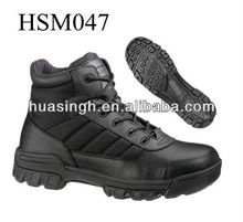 XM,BATES style EMS/postal walking occupational footwear high quality durable police boots