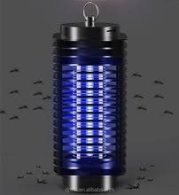 Black hole home mosquito trap uv led bug zapper
