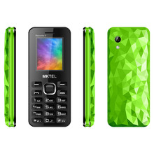 China Factory Low Price Mobile Phone Dual SIM 1.8inch Mini Tank 3 BLU Phone