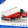 Tri Axles 45 Cubic Powder Cement