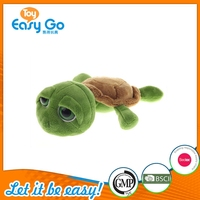 Factory Directing Soft Stuffed Sea Turtle Plush Toy For Kids