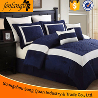 100% cotton 2015 latest design luxury hotel linen,hotel bedding sets,hotel bed linen manufacturer in guangzhou