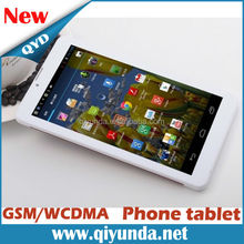 Alibaba supplier 7inch MTK 6572 Tablet sim card 3g Tablet