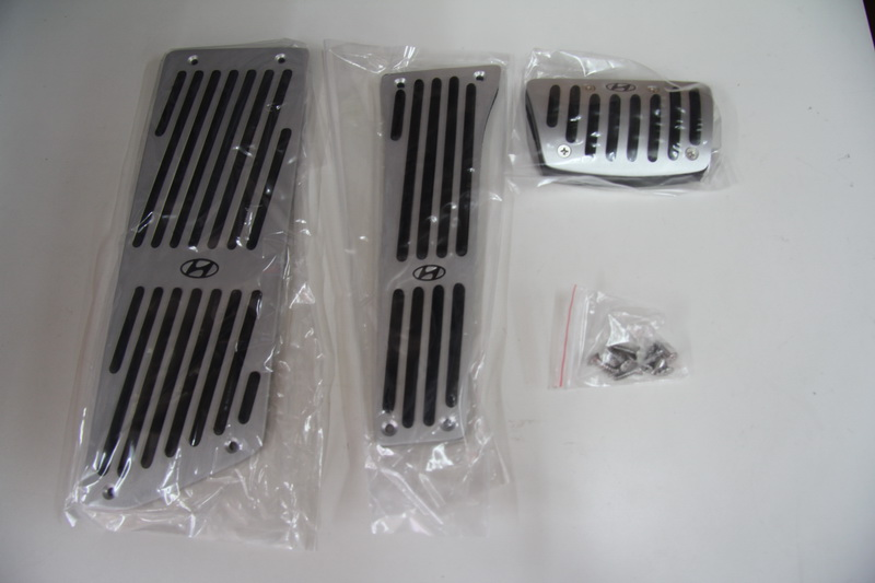 car pedals gas pedal brake pedal for Hyundai