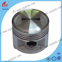 Chinese motorcycle parts pistion for engine pistion factory CG125 pistion for engine for motorcycle