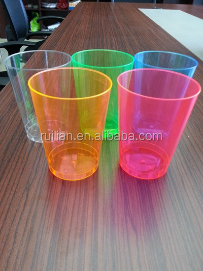 1oz10oz12oz manufacturer wholesale cheap disposable plastic transparent beer cup