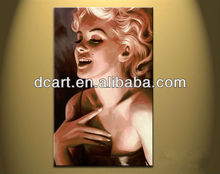 marilyn monroe pop art paintings