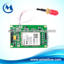 wireless gsm gprs modem for serial data transmit and receiver