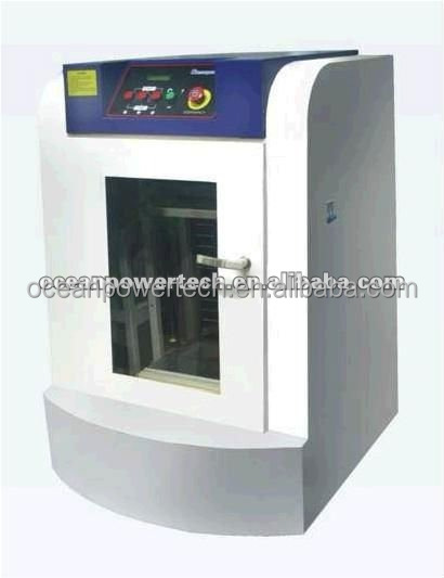 hot sales Automatic paint mixer and shaker machine of oceanpower-S for shops and factories with ce certification