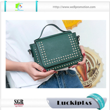 Fashion design custom ladies bags purse handbags for women