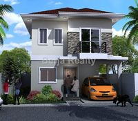 House and Lot for Sale San Fernando Pampanga, Havana Residences Pampanga, Rhianna, 3 Bedrooms House and Lot