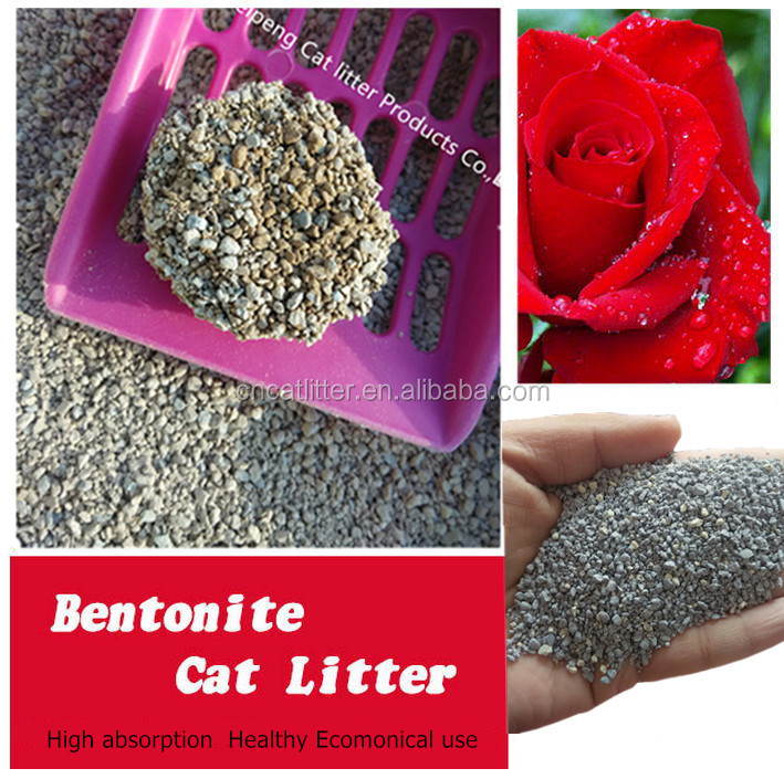 pure natural pet litter cat