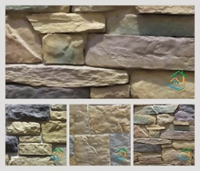 Competitive facade stone prices