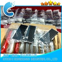 Brand New keyboard 15'' For Apple Retina A1398 keyboard With Backlight ME665 MC976 2012 Years laptop keyboard