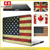 "2016 Hot Selling Flag Pattern Hard shell Case for Macbook Air/Pro/Retina 11"" 13"" 15"" inch Laptop"