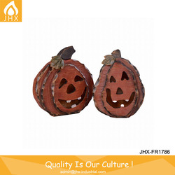 Wholesale Cheap Festival Craft Halloween Hollowed-out Pumpkin Props China