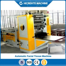 Home used High Speed Kitchen Towel rewinder Machine turn key project service