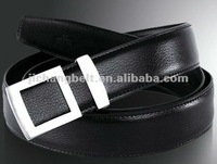 Oxhide waistband Cd free belt