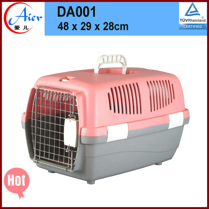 Pet Carrier Cage convenient Air Box Wholesale