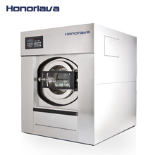 Professional industrial laundry equipment for laundry shop