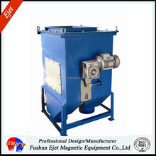 chemical industry drum dry high gradient magnetic separator for iron ore
