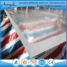 OEM high precision decorated acrylic plexiglass sheet
