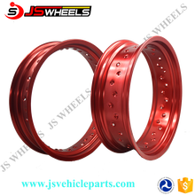 Cheap 17 Inch Motorcycle Aluminum Wheels Rims