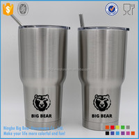 For Amazon Sale 20oz 30oz stainless steel coffee cup