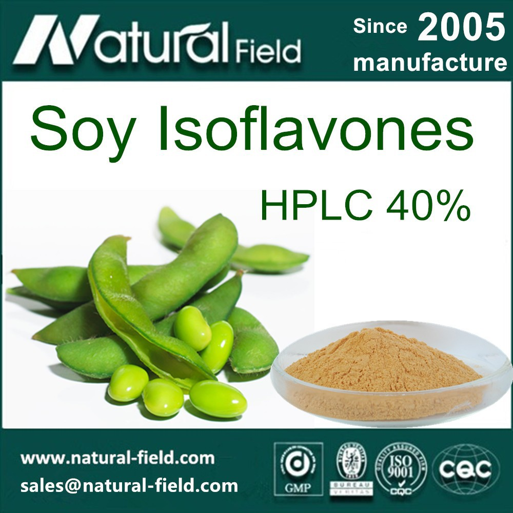 Natural Ingredients Soybean Meal Extract 40%