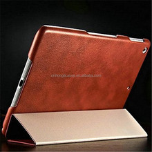 Ultra Thin Vintage Luxury with Stand Magnetic Leather Case for Ipad Air
