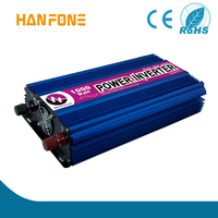 Alibaba china inverter 12v 220v 1000w pure sine wave power inverter for portable solar generator