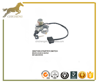 Alibaba high quality auto ignition starter switch for Mercedes 0014622030