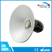 2015 New Style MeanWell Driver high lumen COB 100W 200W 300W led high bay light