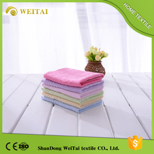 Professional manufacture cotton cartoon disposable hand towel