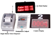 professional Simple Queue management System in clinic,hospital,bank