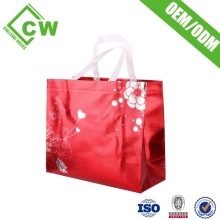 Custom pp woven bag vietnam china factory