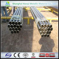 API5L sch 40 oil and gas pipeline