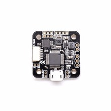 Omnibus F3 Flight Controller OSD 10A 4-in-1 ESC for Indoor Brushless Drones
